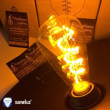 หลอดไฟ LED เอดิสัน 3W รุ่น WLED-0105