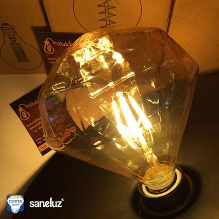 หลอดไฟ LED เอดิสัน 4W รุ่น WLED-0111