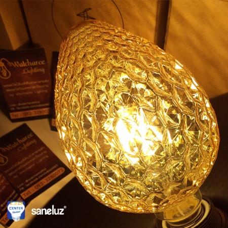 หลอดไฟ LED เอดิสัน 4W รุ่น WLED-0113