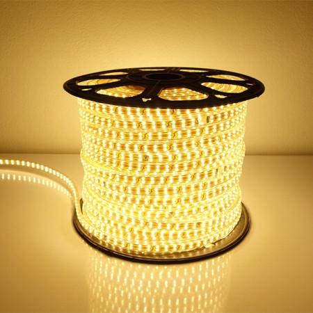 ไฟเส้น LED SMD2835 แถวคู่