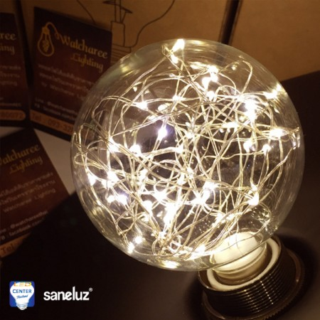 หลอดไฟ LED เอดิสัน 3W รุ่น WLED-0118