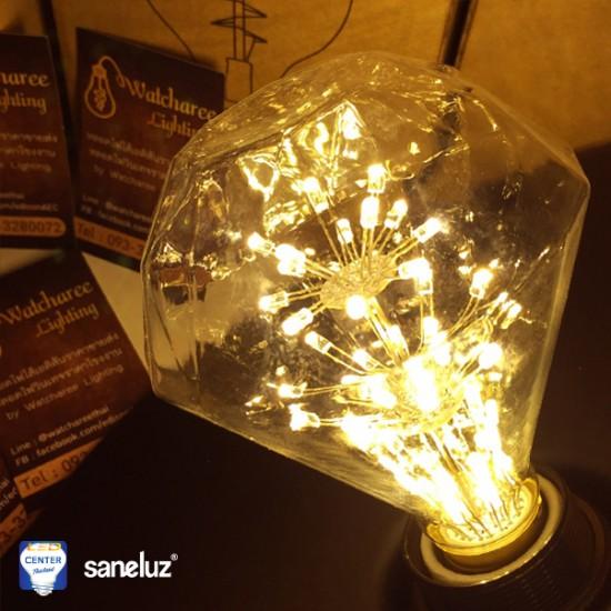 หลอดไฟ LED เอดิสัน 3W รุ่น WLED-0110