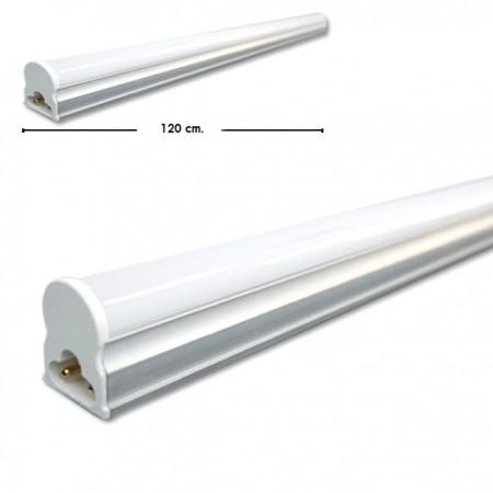 T5 20W LED 120cm. set รางในตัว รุ่นธรรมดา