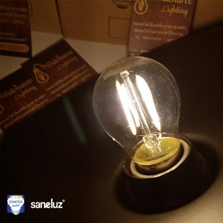 หลอดไฟ LED เอดิสัน 2W รุ่น WLED-0116