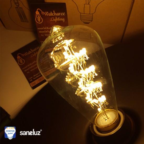 หลอดไฟ LED เอดิสัน 3W รุ่น WLED-0104